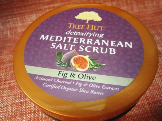 Tree Hut Salt Scrub 3
