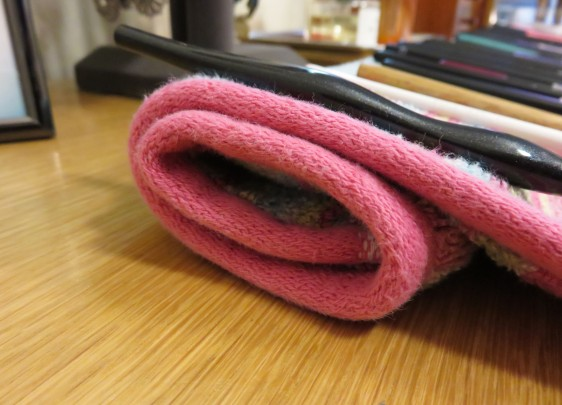 brush drying towel tip2
