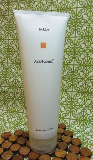 acne.org AHA+ 1