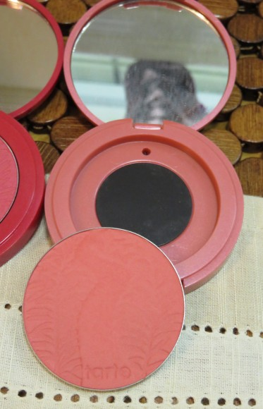 tarte amazonian clay blush 4