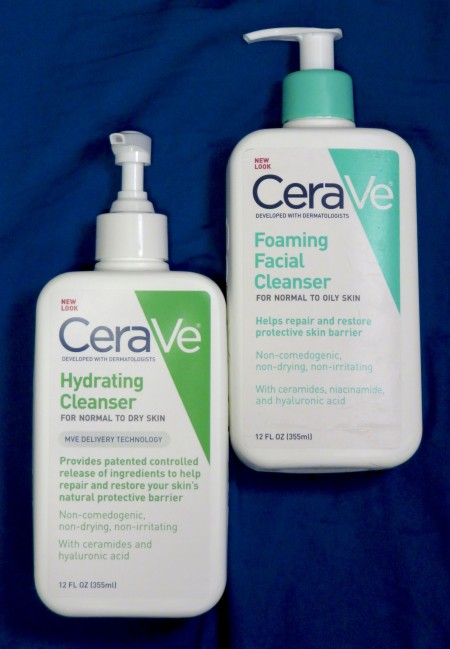 cerave cleanser 1